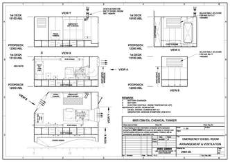 Engineering inec naval architecture engineering for Room layout generator
